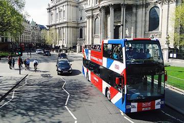 London Combo: Hop-On Ho…
