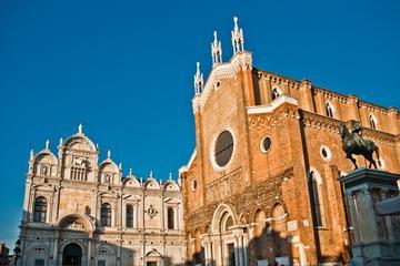 プライベート ツアー:ヴェネツィアの芸術と建築をめぐるウォーキングツアー