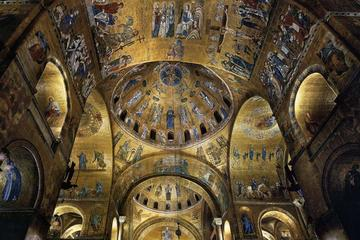 1-hour St. Mark's Basilica Skip-the-Line Tour in Venice