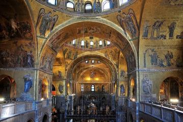 Excursion en petit groupe avec accès en soirée à la basilique Saint...