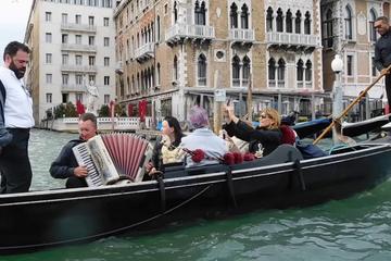 Private Gondola Serenade