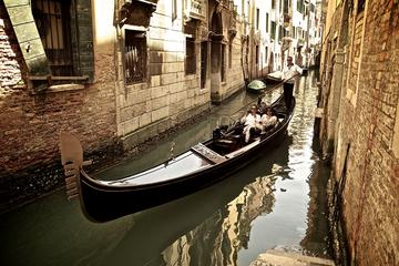 Romantic Gondola Ride for Two