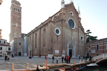 San Polo Guided Walking Tour