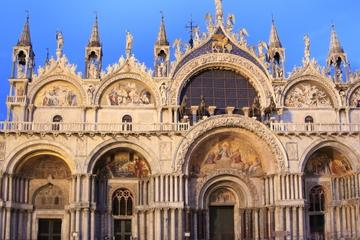 Sla de wachtrij over: Wandeling langs de hoogtepunten van San Marco
