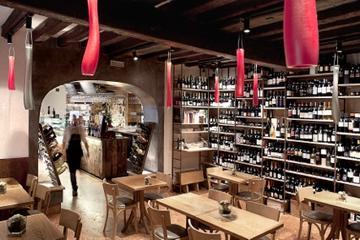 Soirée-dégustation de vins à Venise