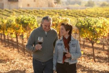Visita de degustación de vinos para...