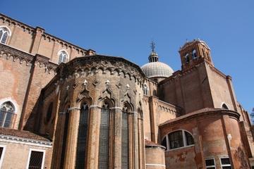Visite privée: visite à pied de San Polo - marchands, courtisans et...
