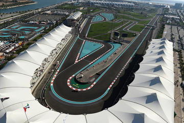 90-Minute Small-Group Yas Marina...
