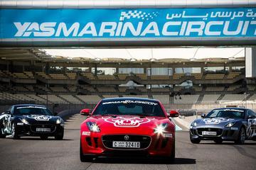 Jaguar F- Type Experience