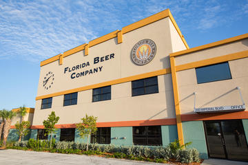 Florida Beer Company Brewery Tour and Tasting