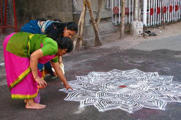 Half-Day Cultural Tour of Kochi