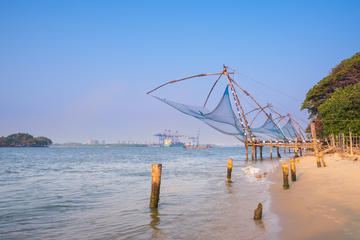 Private Full-Day Tour of Kochi including Boat Ride