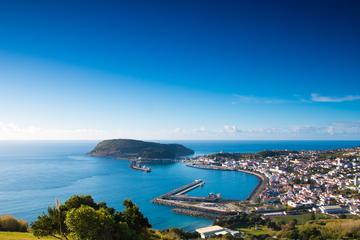 Private Half-Day Faial Island Tour from Horta