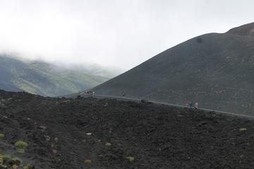 Nature & taste of Etna