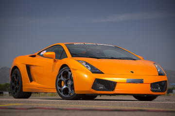 Lamborghini Supercar Experience at...