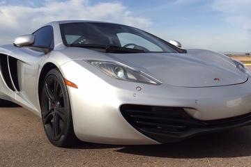 McLaren Supercar Experience at...
