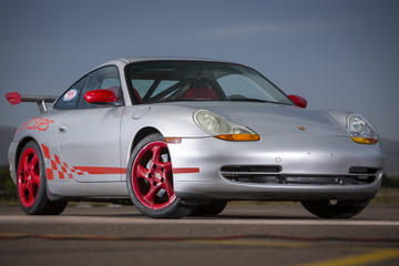 Book Porsche Supercar Experience at Grandsport Speedway on Viator
