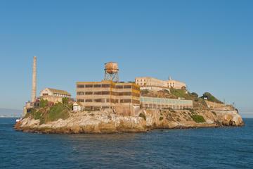 Excursión en bicicleta por San Francisco y entrada a Alcatraz