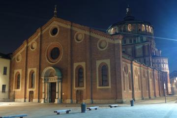 After-Hours Last Supper Tour with Ultimate Dinner Experience