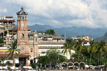 Full-Day Puerto Vallarta City ...