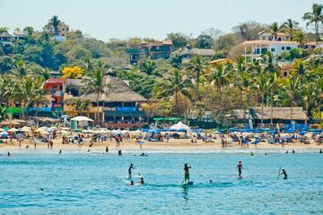 Sayulita and Punta Mita Day Trip