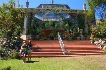 Vallarta Botanical Garden and Tequila Tasting from Puerto Vallarta
