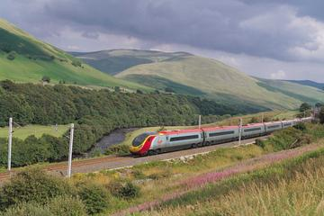 4-Day Independent London to Dublin by Virgin Train and Irish Ferries