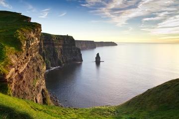 4-tägige Bahntour Cork, Ring of Kerry, Dingle, Cliffs of Moher und...