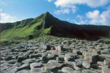 Dagstur till Nordirland, inklusive tågresa på Giant's Causeway från ...