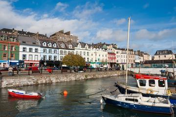 Excursion de deux jours en train au départ de Dublin : Cork, Château...
