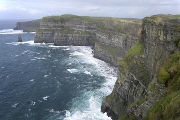 Excursion en train de 4jours à destination de l'Anneau du Kerry...