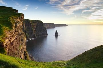 Tour ferroviario di 4 giorni a Cork, Ring of Kerry, Dingle, Cliffs of