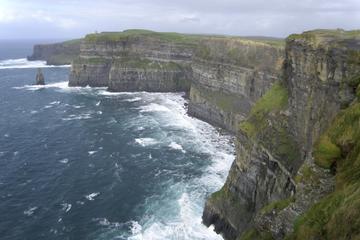 Tour in treno di 4 giorni al Ring of Kerry, Limerick, scogliere di