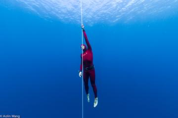 3-Day Advanced Freediving Course in Cebu