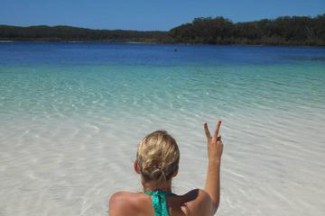 Camping-Safari auf Fraser Island mit Übernachtung ab Brisbane