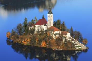Excursão à Bled e Vale Bohinj saindo de Liubliana