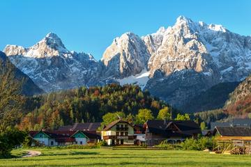 Kranjska Gora Excursion with...