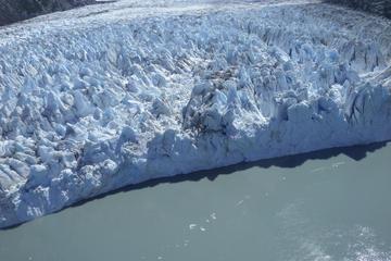 Excursión de descubrimiento de un glaciar