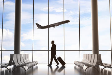 Club Mobay Layover Lounge Access and Round-Trip Shared Airport Transfer