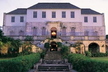 Jamaika-Supersparpaket: Nächtliche Bootstour ontego Bay und Rose Hall...