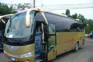 Transfert aller-retour depuis/vers l'aéroport de Montego Bay