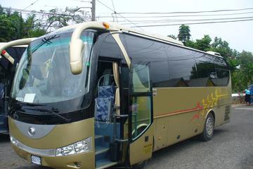 Traslado de ida y vuelta del aeropuerto de Montego Bay