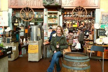 Livorno Street Food and Market Tour