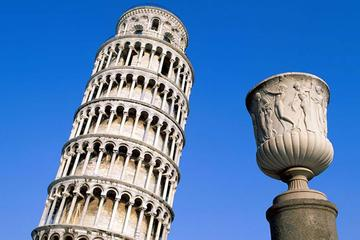 Pisa Wheelchair Accessible Tour with Wine Food Tasting