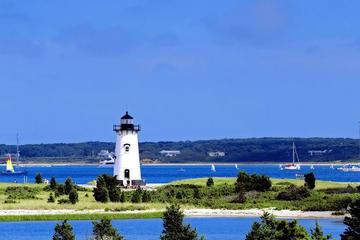 Martha's Vineyard Small-Group Island...