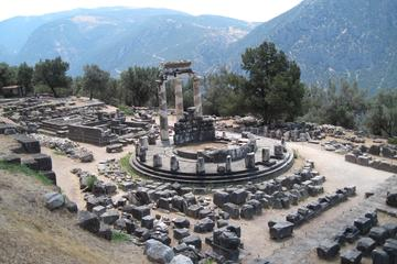 Day Trip to Archaeological Site at Delphi from Athens