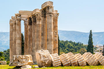 Private Athens Mini Tour