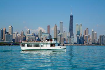 Crucero de aventura urbana de Chicago