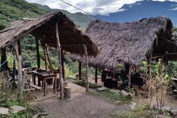 Inca Jungle Trail: The Best Adventure Tour in Cusco