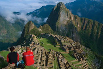 Private 5-Day Inca Jungle and Sacred Valley Tour